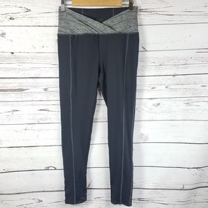 Oiselle workout leggings size 12